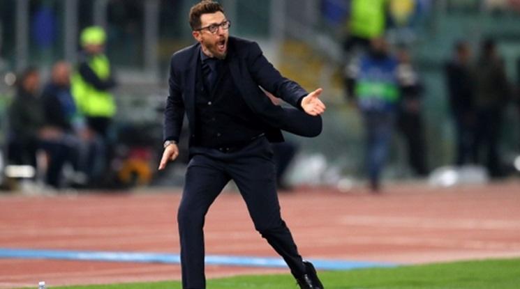 Ди Франческо: Все още е възможно да стигнем до финала