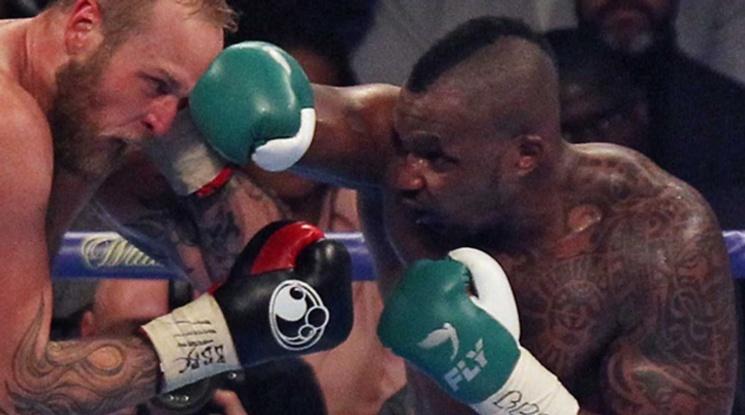 WBC нареди на Уайт и Ортис да определят претендент за титлата на Уайлдър
