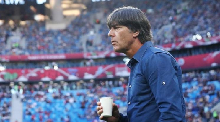 Йоахим Льов отказал на Арсенал