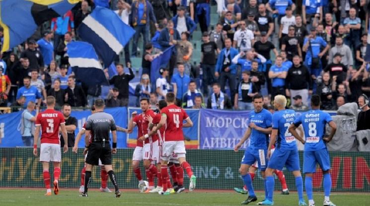 Олимпиакос дойде за трима от ЦСКА