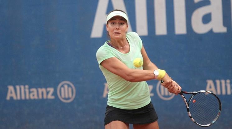 Елица Костова с убедителна победа срещу американка в Китай