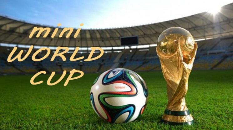 Въвеждат мини световно първенство на всеки 2 г.