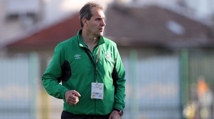 Херо за завръщане в Левски: Във футбола всичко е възможно