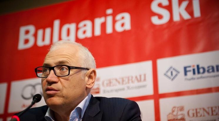 Преизбраха Цеко Минев за председател на БФСки