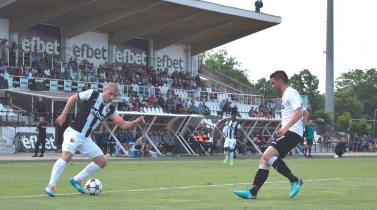 Решено: Ще има реванш между Локо Пловдив и Славия