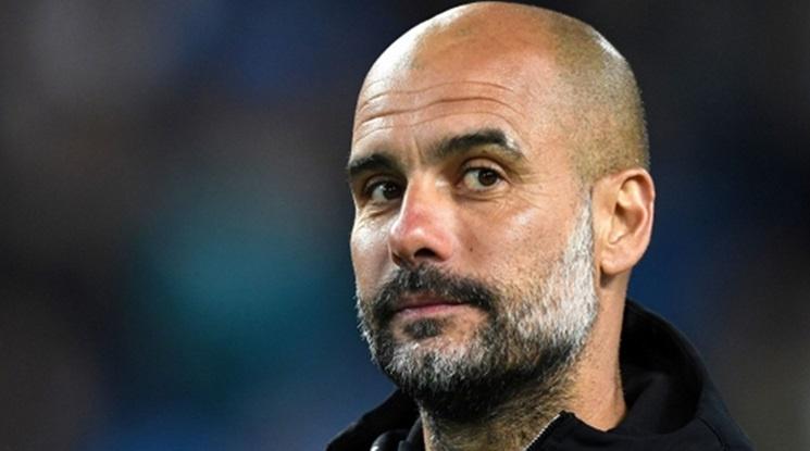 Избраха Гуардиола за мениджър на сезона във Висшата лига