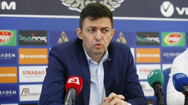 """""""Левски ще покаже истинското си лице в Европа"""""""