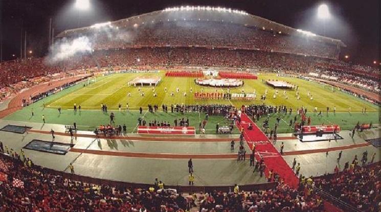Финалът на ШЛ през 2020-а ще бъде в Истанбул