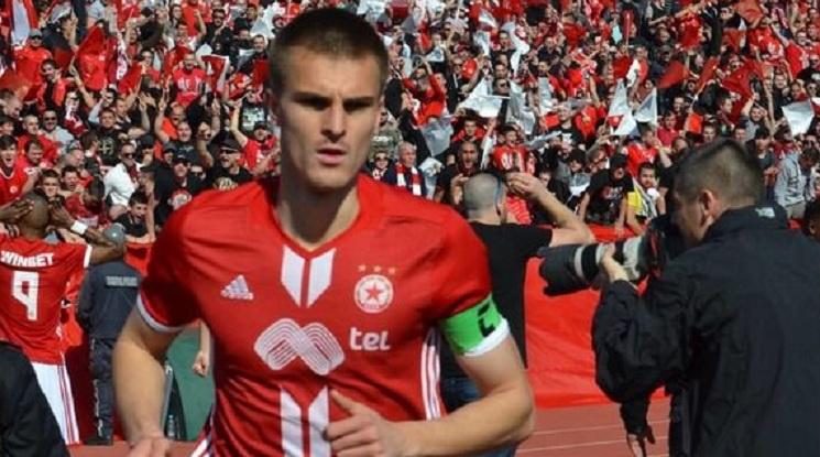 ЦСКА се разделя с Божидар Чорбаджийски