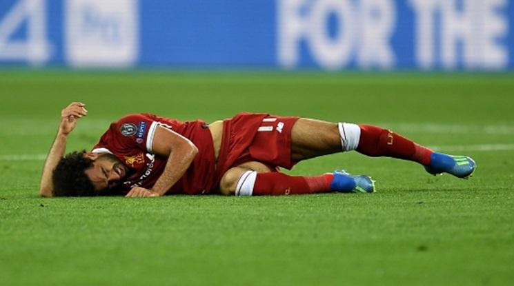 Рамос към Салах: Понякога футболът ти показва лошата си страна