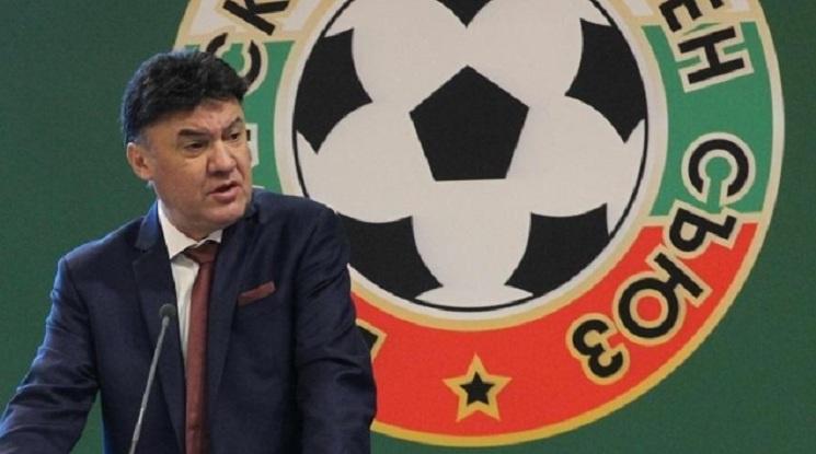 Започват дебати за промяна във формата на Първа лига