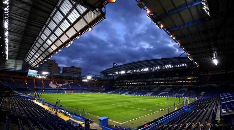Челси замрази плановете за нов стадион