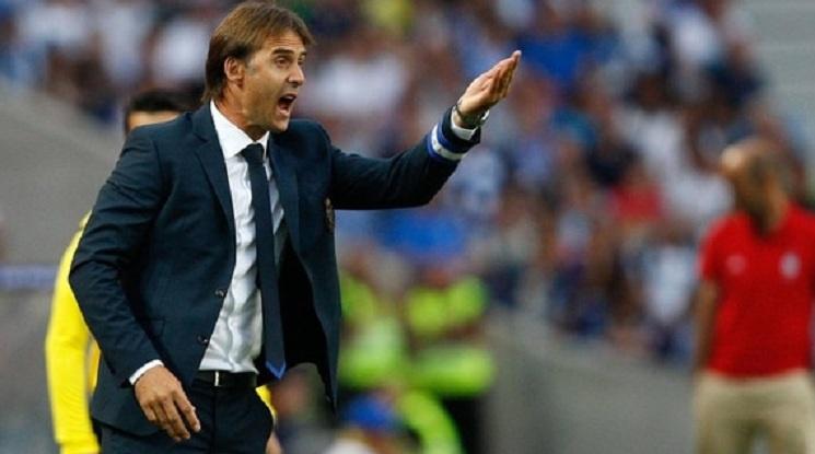Официално: Реал Мадрид има нов старши-треньор
