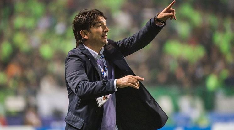 Далич: Ще играем по нашия начин срещу Аржентина