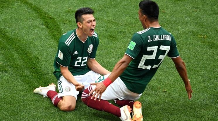 Лосано: Това е най-добрият гол в кариерата ми