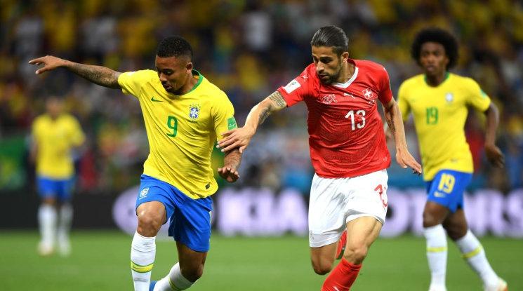 Тите посочи причините за издънката на Бразилия