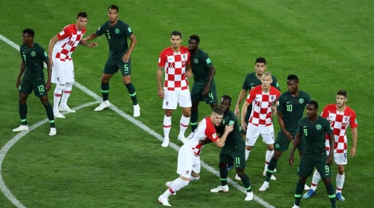 Скандал в лагера на Хърватия, изгониха Калинич от отбора