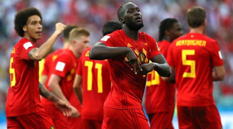 Белгия - Панама 0:0