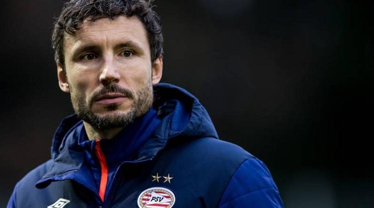 Марк ван Бомел е новият треньор на ПСВ