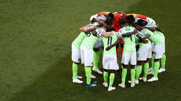В Нигерия се надъхват: Не е трудно да се вкара гол на Аржентина