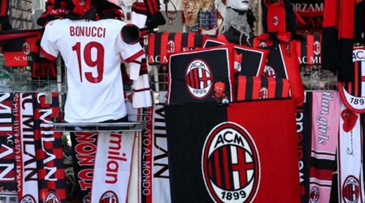 """Gazzetta dello Sport"": УЕФА вади Милан за 2 години от евротурнирите"