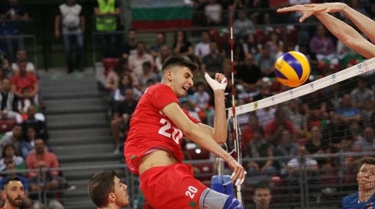България завърши с победа участието си в Лигата на нациите