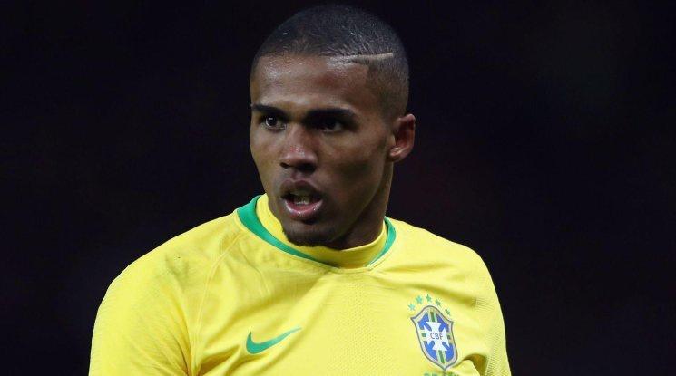 Основен футболист на Бразилия аут за 2-3 седмици