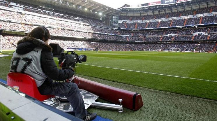 Вижте колосалните суми за ТВ права в Ла Лига
