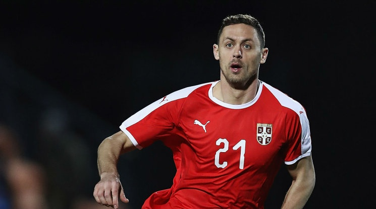 Матич обмисля отказване от националния отбор на Сърбия
