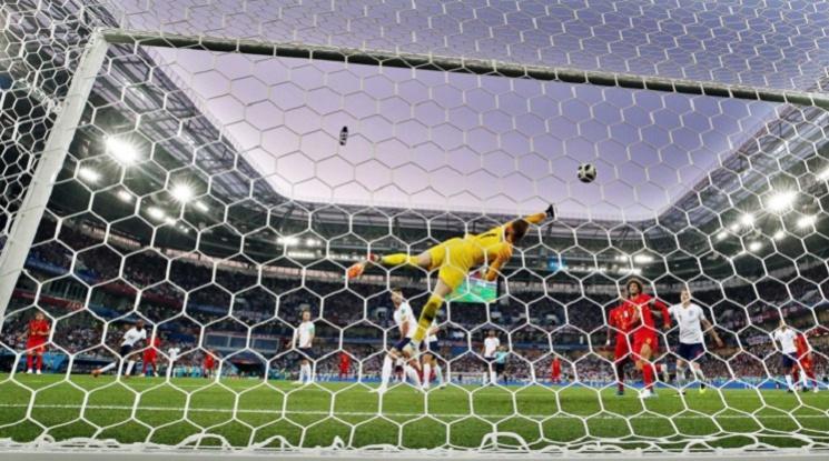 Белгия надви Англия и спечели групата, вижте всички осминафинални двойки