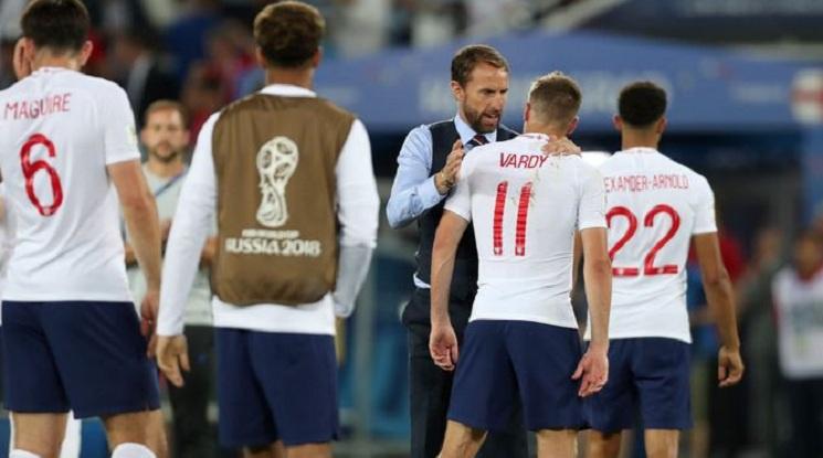 Саутгейт: Играчите ме разбраха за състава срещу Белгия, надявам се и феновете