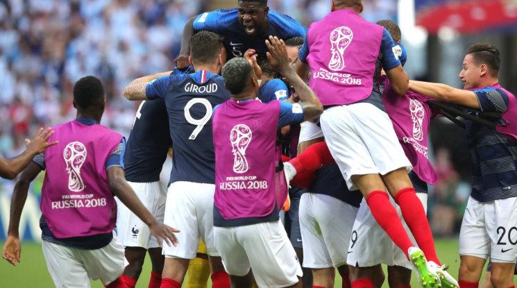 Меси и компания бяха дотук! Франция изхвърли Аржентина от Мондиала след супершоу  (видео)