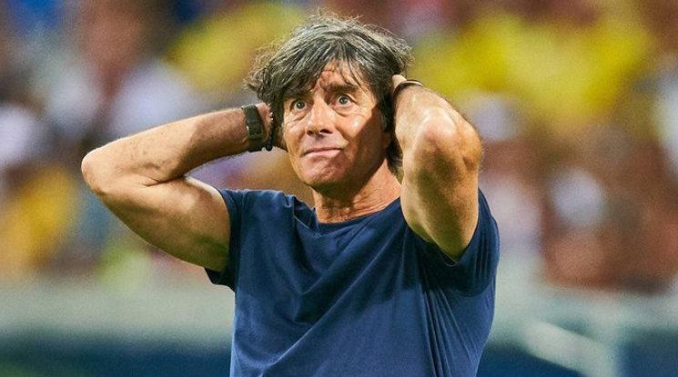 А сега накъде? Ето какво решение взеха шефовете на немския футбол за Йоахим Льов
