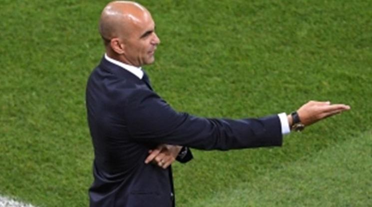 Мартинес: Подобно нещо може да се случи само на Световно първенство!