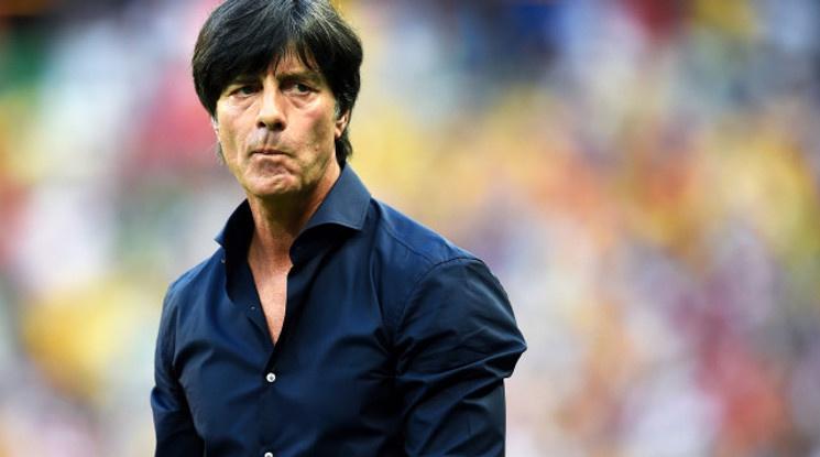 Официално: Льов остава начело на Германия
