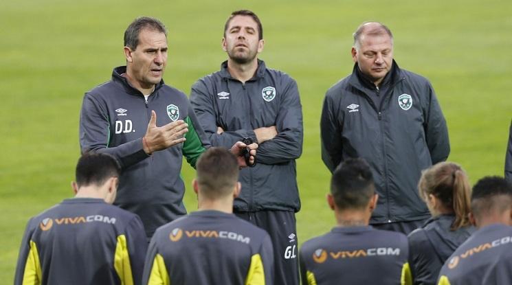 Херо си намери нов отбор, ще води участник в Лига Европа