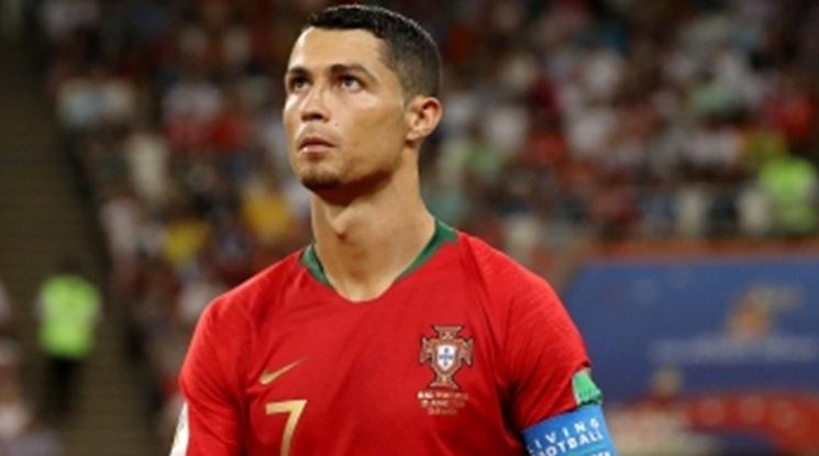 Юве дава €300 милиона за Кристиано Роналдо