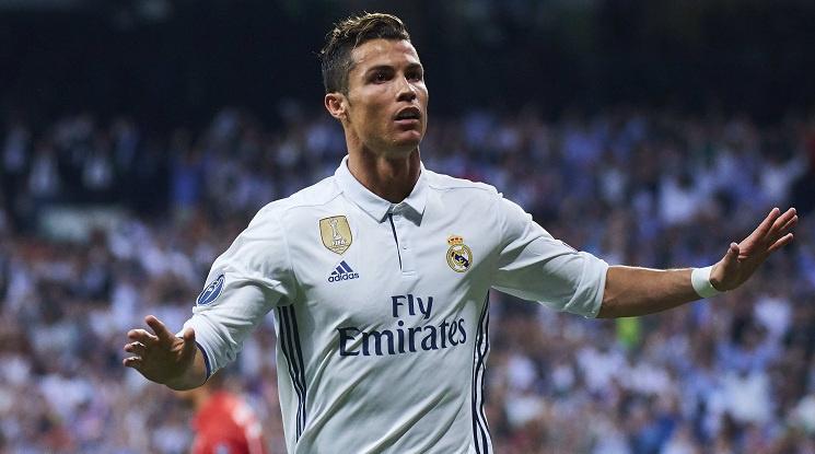 AS: Роналдо се съгласи да премине в Ювентус