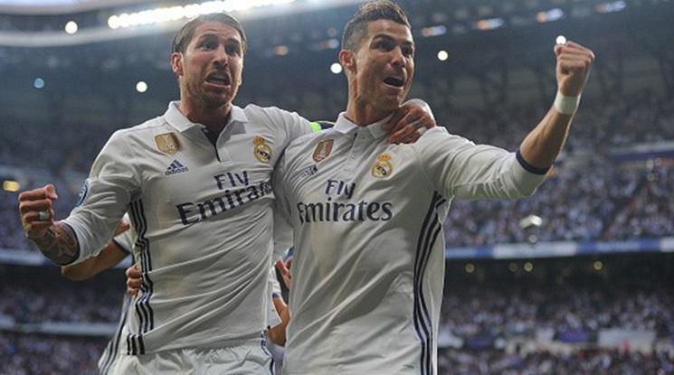 В Каталуния си взеха сбогом с Роналдо, Мадрид отвръща с подобаващ заместник