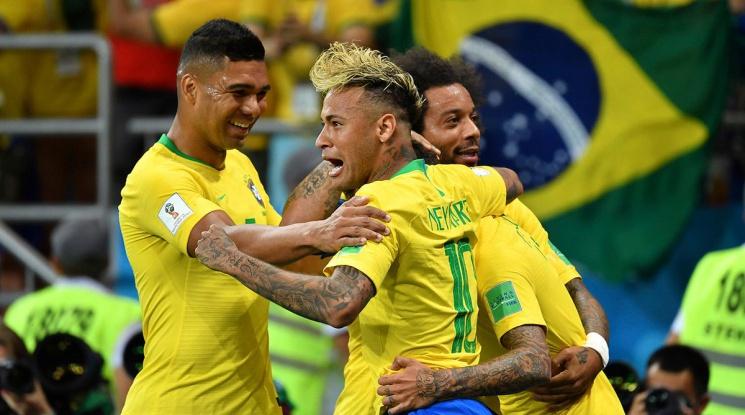 Бразилската конфедерация призова феновете да спрат да тормозят Фернадиньо