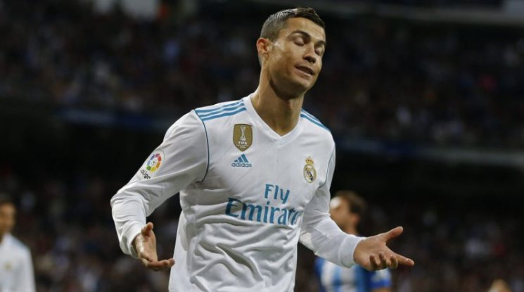 Автомобилен гигант ще финансира трансфера на Роналдо в Ювентус