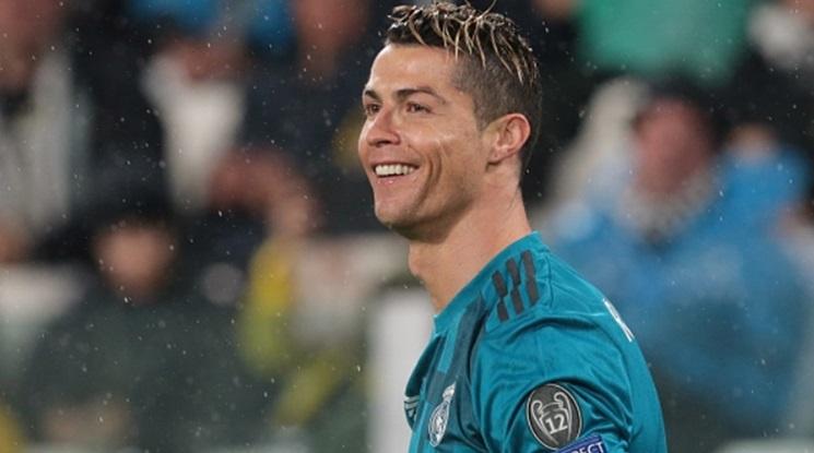 Роналдо няма да дебютира срещу Реал