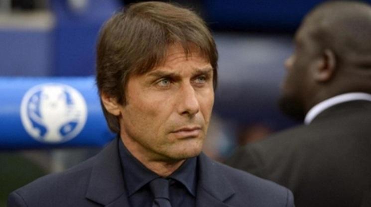 Челси освободи Конте, чака се официално потвърждение
