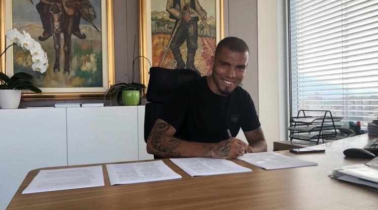 Официално: ЦСКА взе заместник на Каранга