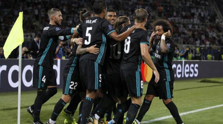 Задава се нова мега сделка по оста Реал - Ювентус