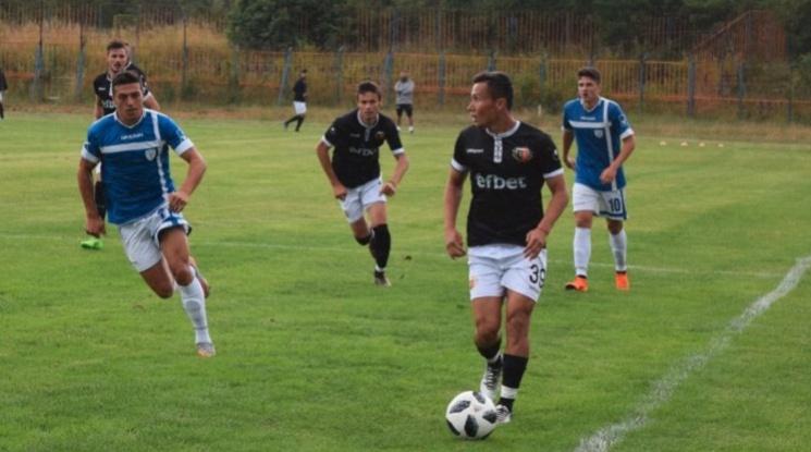 Локо Пловдив привлече трима нови играчи