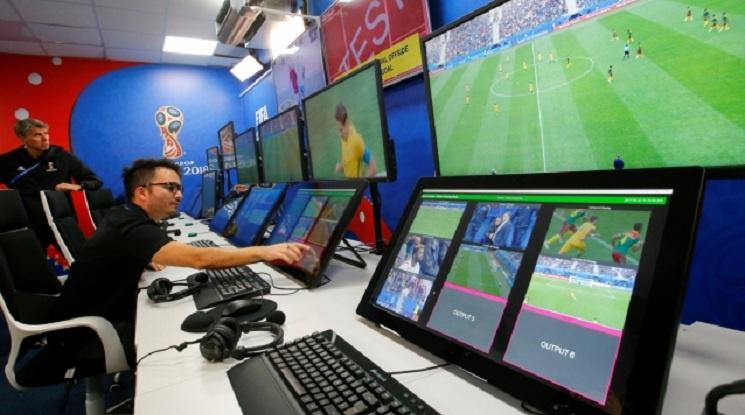 Инфантино: ВАР не променя футбола, а само го почиства