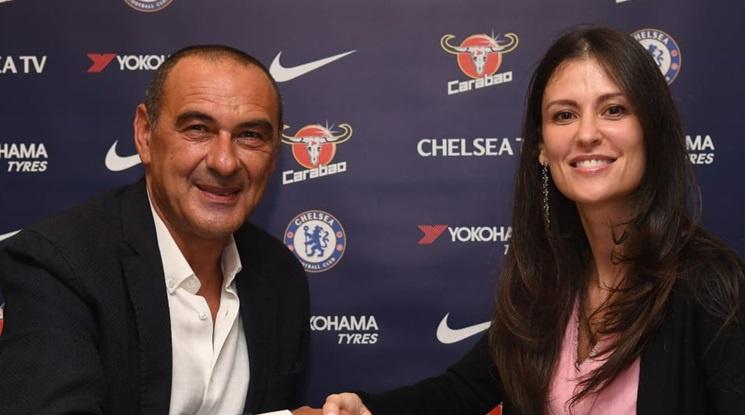 Официално: Челси има нов мениджър
