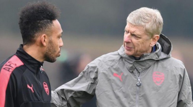 Венгер: 22 години в Арсенал? Това може би беше голяма грешка