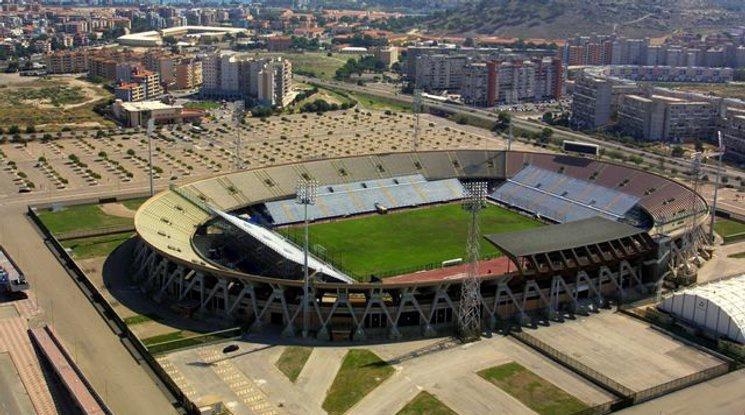 """Светлина в тунела за бъдещето на стадион """"Пловдив"""""""